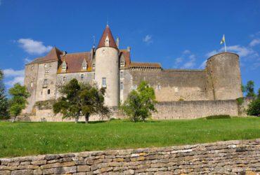 Activit s gite et chambre d 39 h tes chateauneuf en auxois - Chambres d hotes chateauneuf en auxois ...